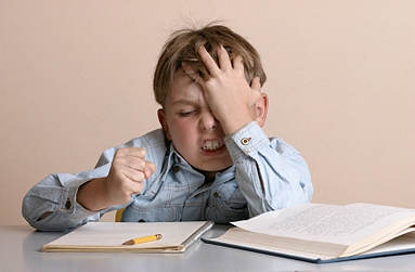 Les devoirs à la maison : un enfer?