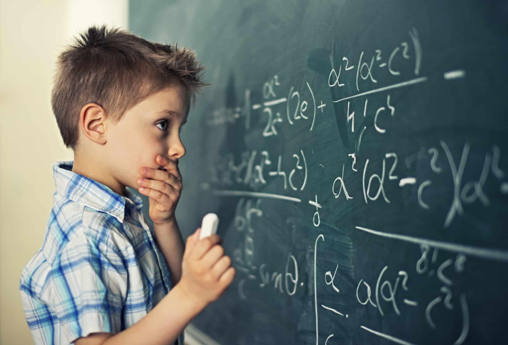 Les mathématiques : un problème à résoudre sans attendre