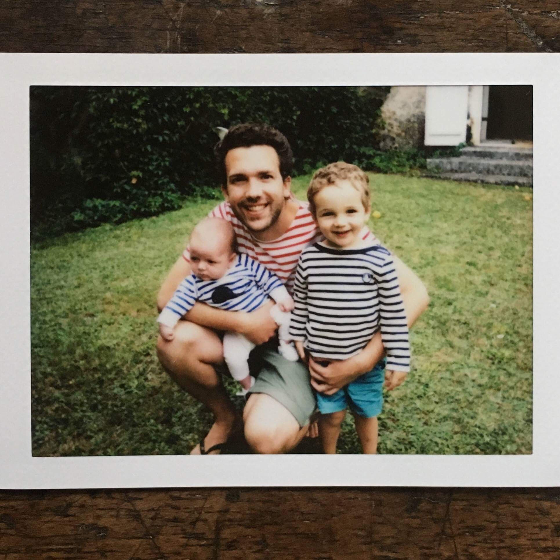 Quel rôle pour les pères aujourd'hui ?