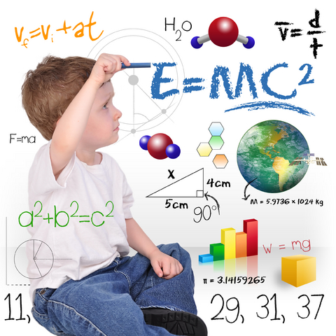 Tally a suivi la Reconstruction mathématiques CM2. Sa maman témoigne.