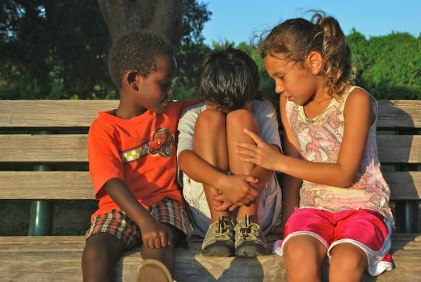 Et si l'empathie était une matière enseignée à l'école?