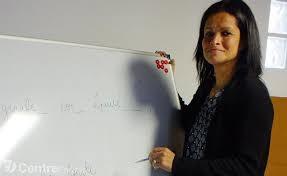 Coaching orthographique, le témoignage de Valérie S.