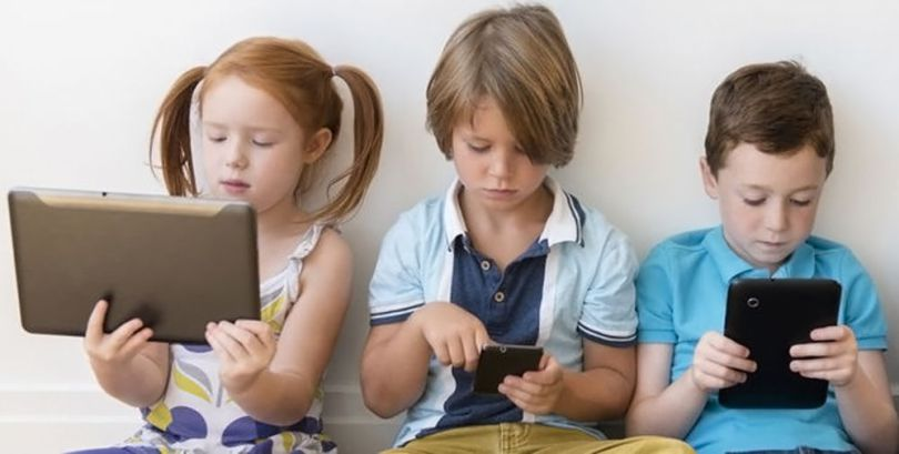 Aidez vos enfants à adopter une consommation raisonnée d'écrans