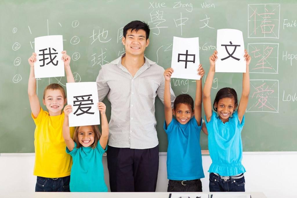 Pourquoi apprendre le chinois?