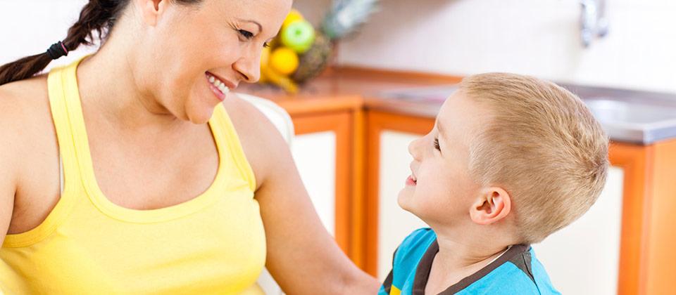 Comment encourager la communication avec son enfant?