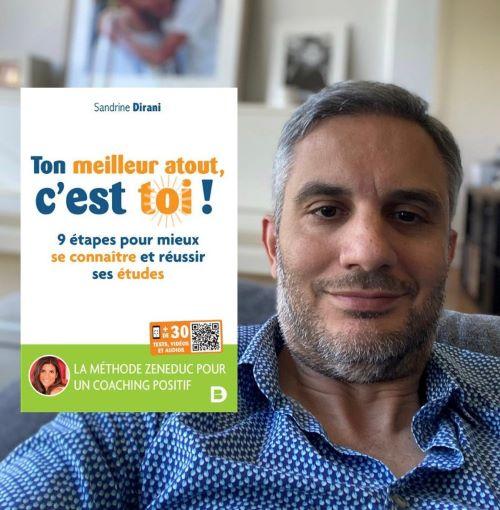 « Ce livre est extrêmement précurseur : il aborde les choses différemment, notamment dans le rapport de l'enfant avec lui-même. »