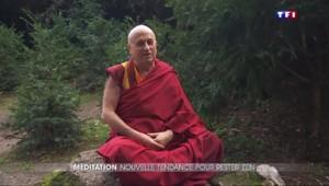 La méditation : un outil efficace de gestion du stress