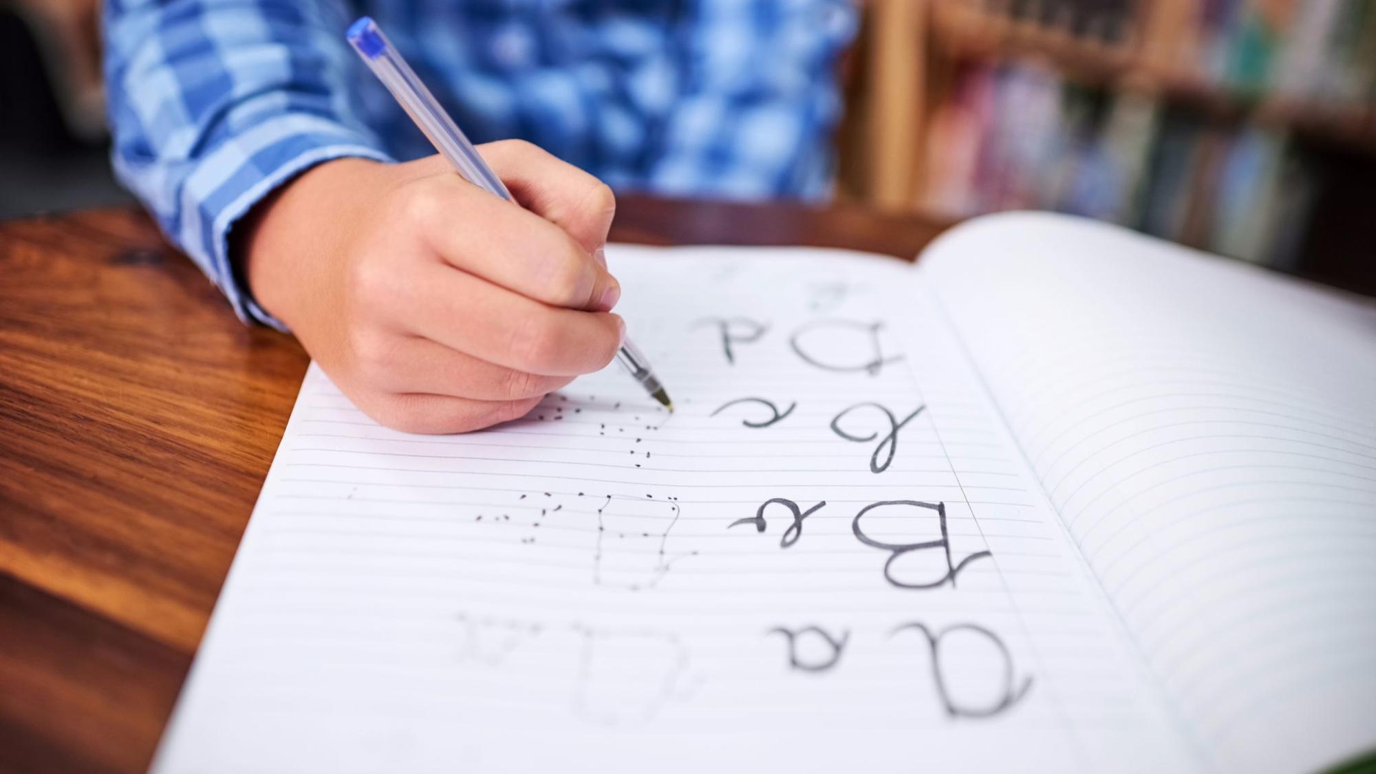 Et si on laissait leur chance aux dyslexiques?