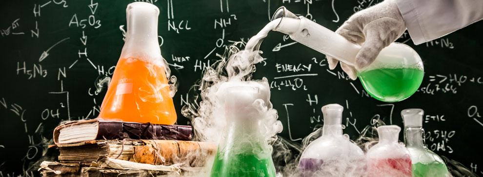 Comment réussir en physique - chimie au collège et au lycée ?